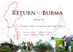 Return To Burma Gallery Show at CSULB Design Department
