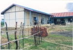 Completed Project: Rakhine School