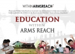 Education Within Arms Reach Fundraiser Gala
