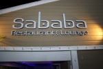 Sababa Restaurant kindly hosted our event